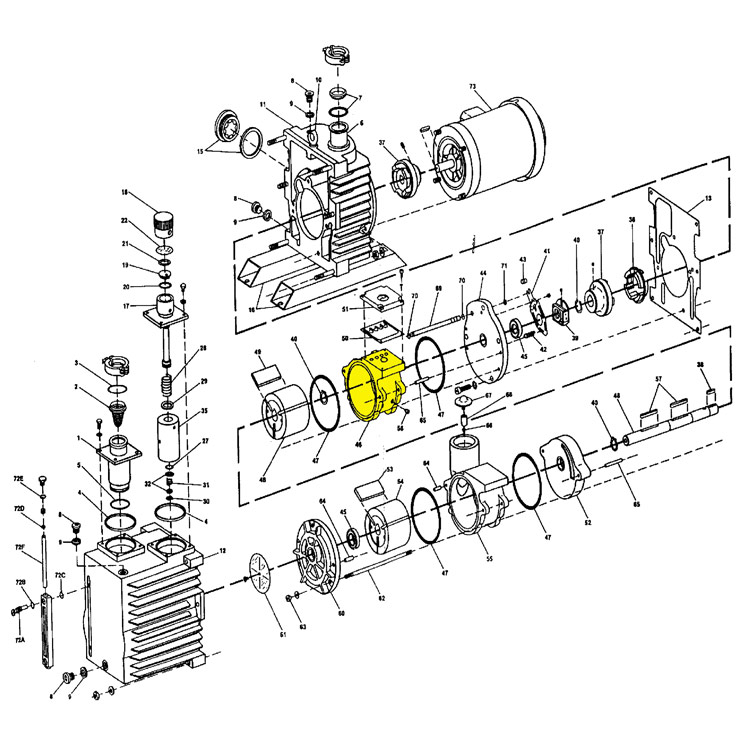 2 5 gallon shop vac motor diagram