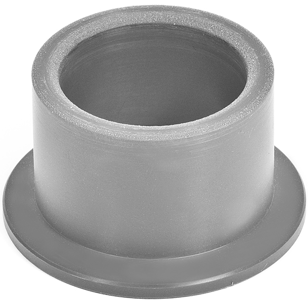 Adapter kf to inch pvc tubing iso flange size