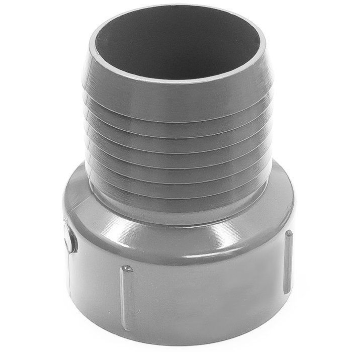 plastic hose fittings and adapters