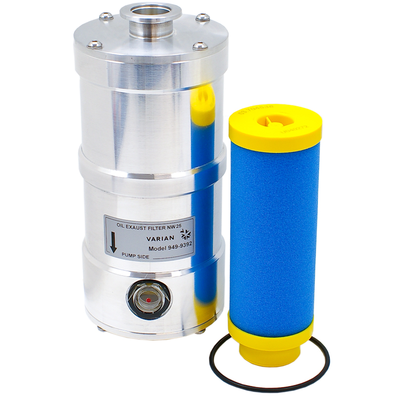 Filters For Misting Systems : Varian filter replacement cartridge for deluxe