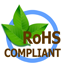 RoHS Compliance Sticker