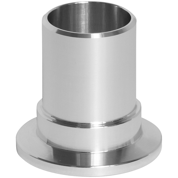 Ideal Vacuum Adapter Kf 25 To Npt 1 In Male Pipe Iso