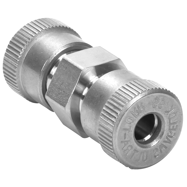 Ideal Vacuum | NPT Fittings And Adapters, UNION Swagelok to