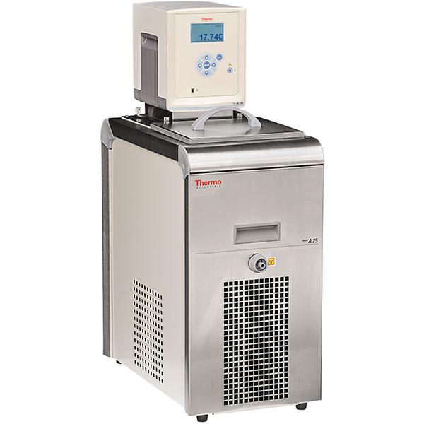 Thermo Haake Arctic Ac200 A25 Refrigerated Bath Circulator Neslab