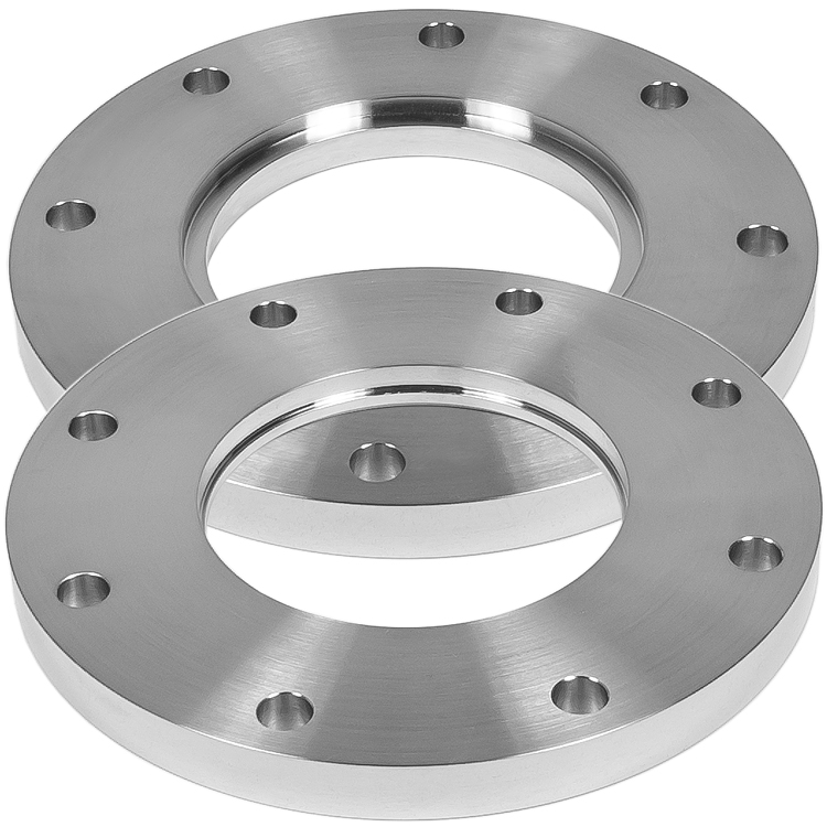 Lf to fittings flange bolted weld on ideal vacuum
