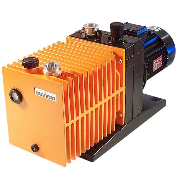 alcatel 2063 2063a dual stage rotary vane vacuum pump rebuilt rh idealvac com Manual Alcatel- Lucent Alcatel A382G TracFone Manufacturer's Manual
