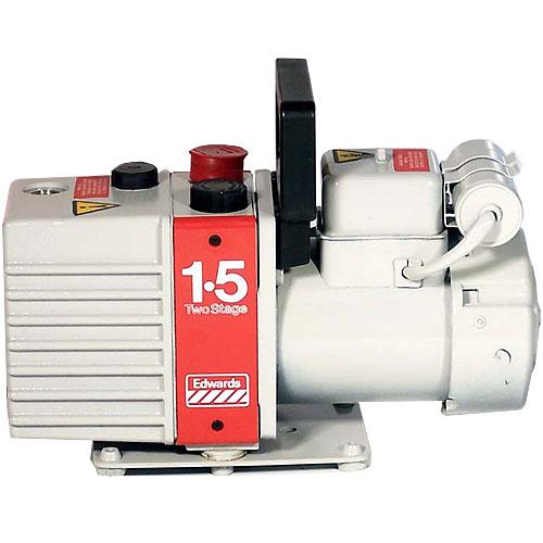 Edwards 15 E2M15 Vacuum Pump Major Repair Rebuild Kit Including Vanes 37101800ED A37101131 A37101132