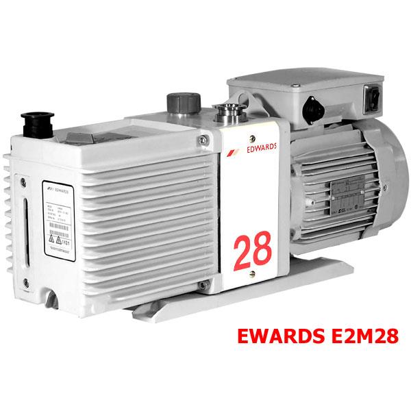 Edwards 28 E2M28 Vacuum Pump Minor Repair Rebuild Kit ...