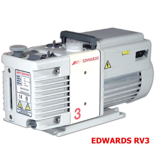 Edwards 3 RV3 Vacuum Pump Major Repair Rebuild Kit ...