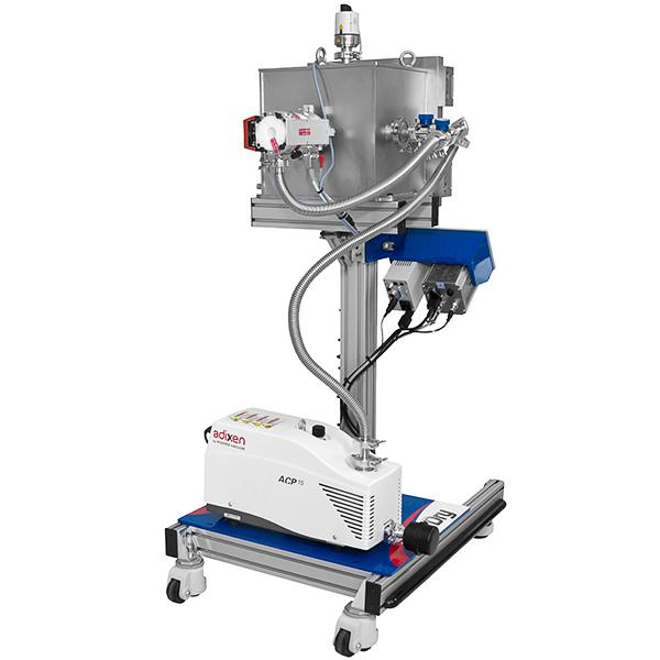 Edwards nXDS Ballast Adaptor Kit. Converts Standard nXDS