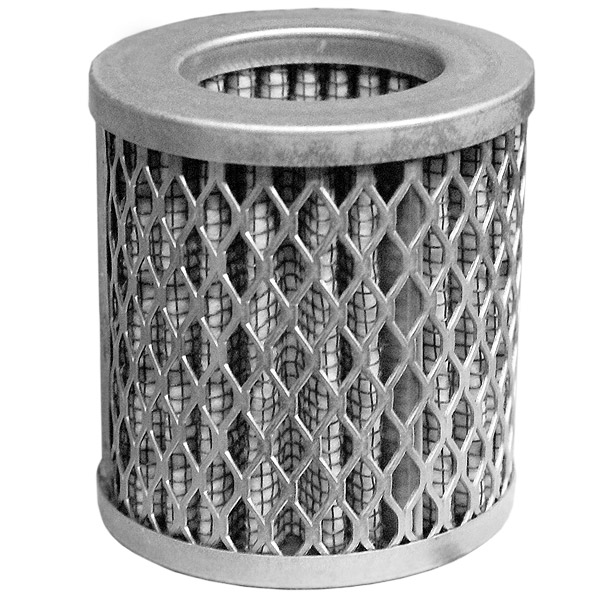 Ideal Vacuum Filter Media Polyester Media For Foreline