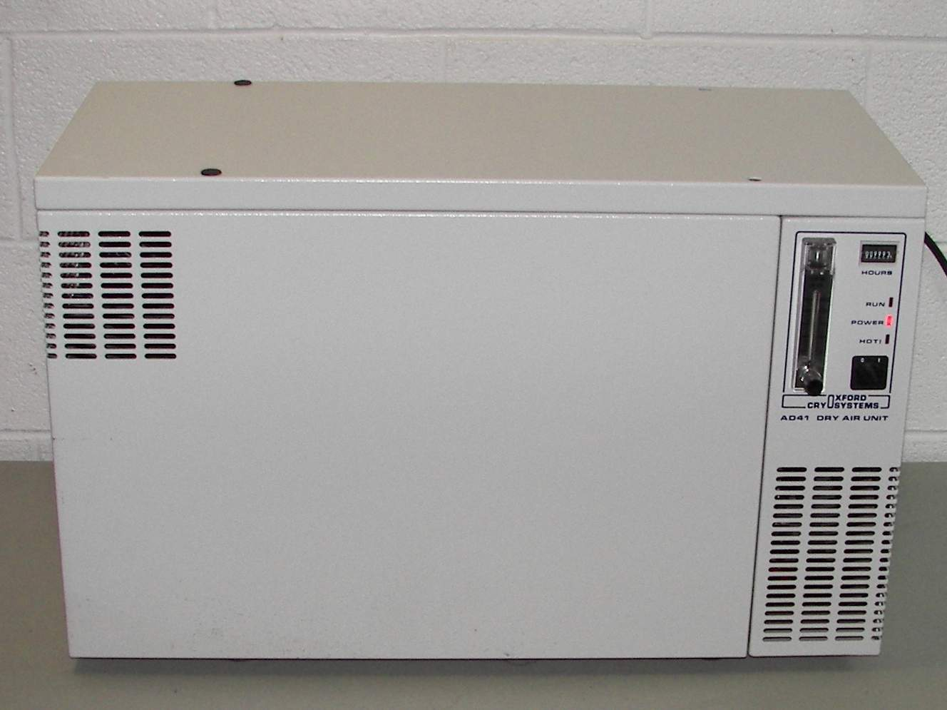 Air Drying Units : Oxford cryosystems dry air unit ebay