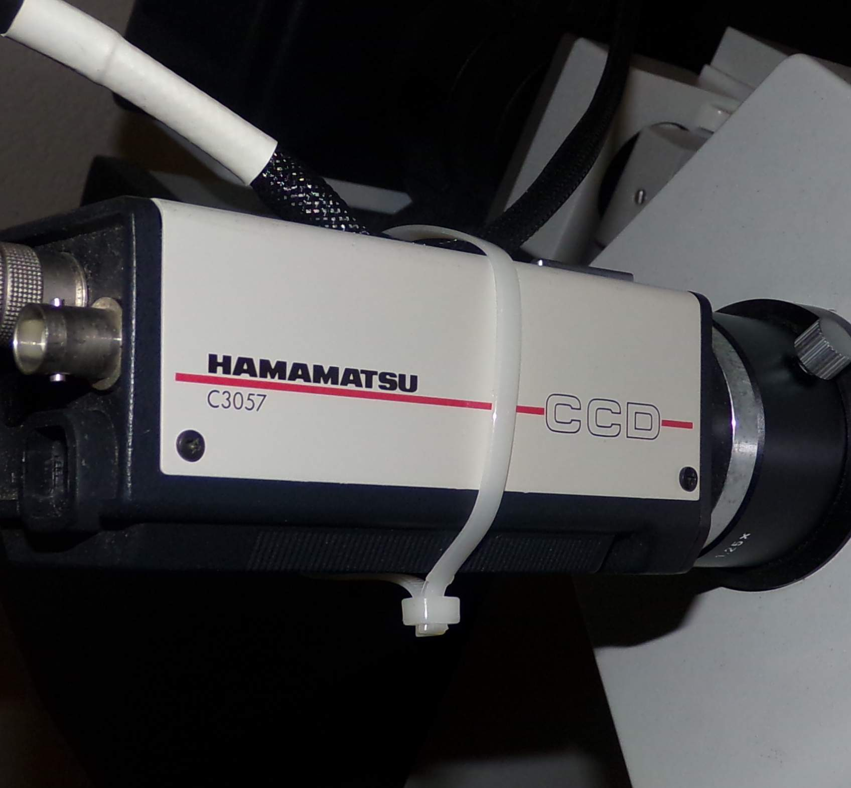 Ernst Leitz KSI Sam 2000 GmbH Ultrahigh Frequency Scanning