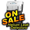 Agilent Helium Leak Detectors on Sale