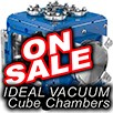 Ideal Vacuum Cube