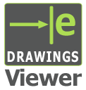 E-drawing Logo
