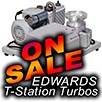 Turbo Pumps on Sale