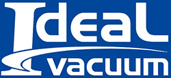 Ideal Vacuum Logo